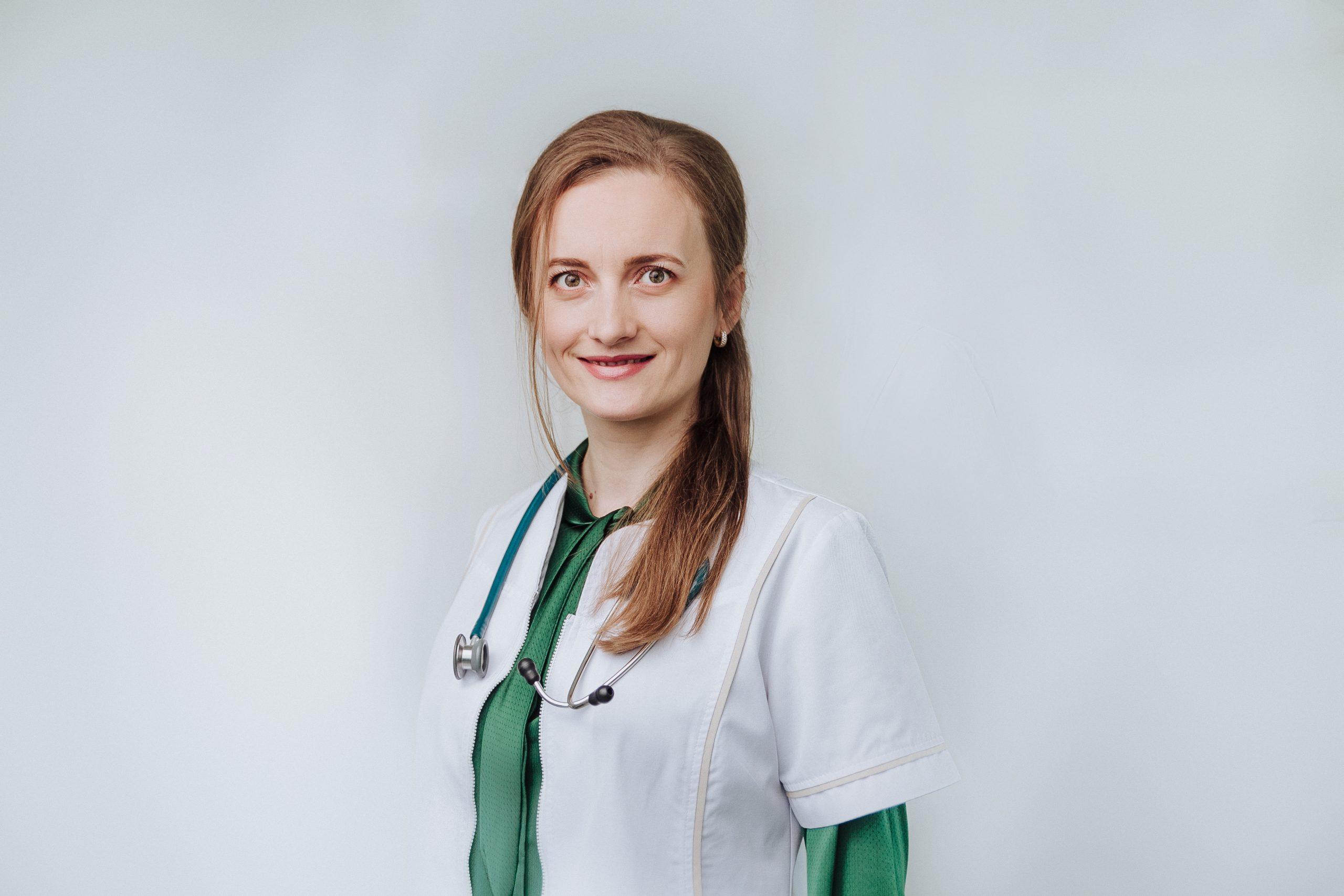 Dr. Ioana Măguran