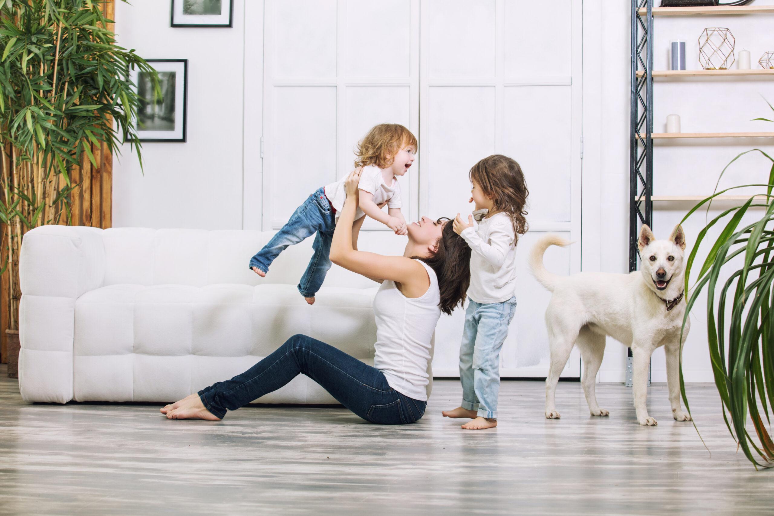 Mamă de carieră sau Carieră de mamă